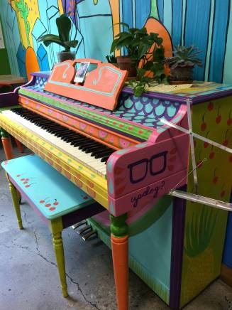 austin piano